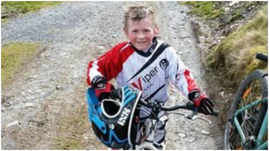 Mystery seller gives young cancer survivor free bike on eBay