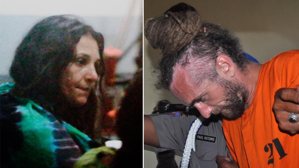 Australian mum's boyfriend admits to striking Bali policeman with binoculars