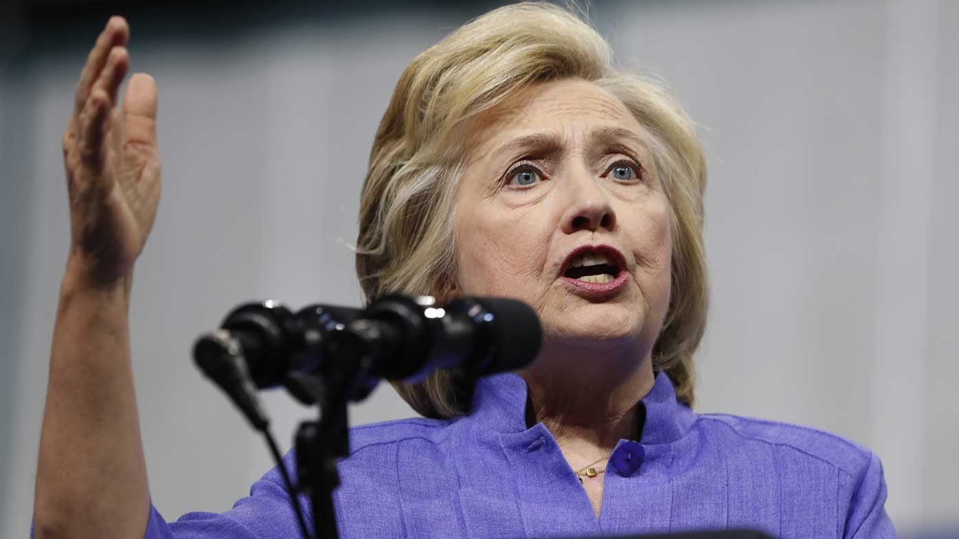 US State Department to review new Clinton emails