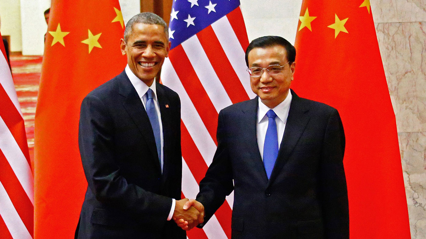 US-China rivalry has a 'whiff' of pre-World War I