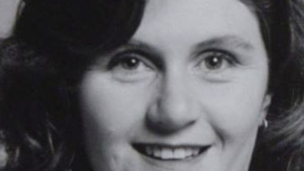 Remains of Qld woman found in own backyard
