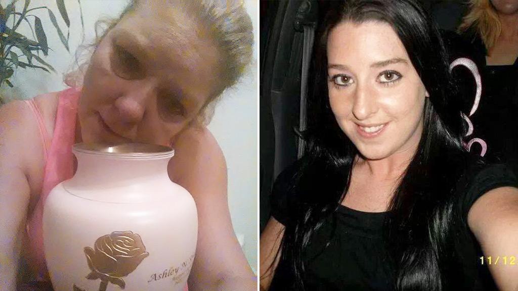 Mother pens devastating post to late daughter's drug dealer