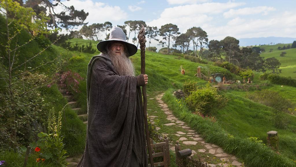 'Gandalf doesn't do weddings': Sir Ian McKellen turned down multi-million dollar request
