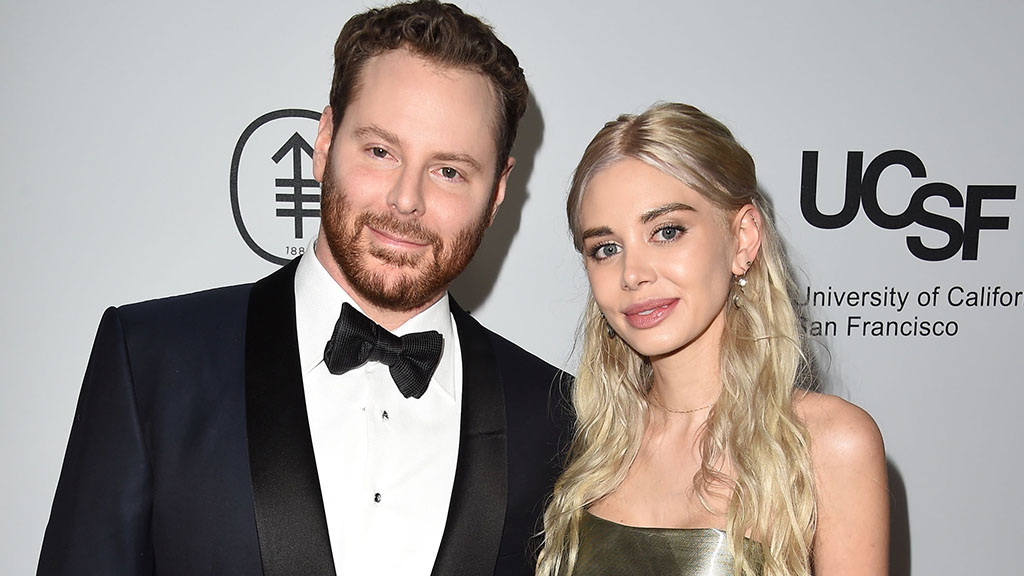 The offer was made by Napster billionaire Sean Parker who married his wife, Alexandra Lenas, in a Lord of the Rings themed wedding. (Getty)
