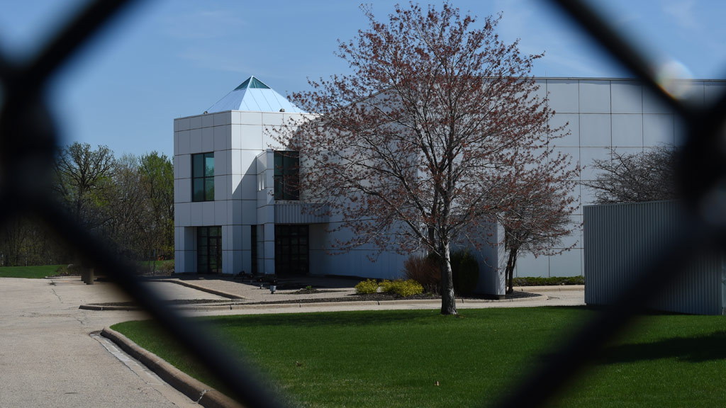 Paisley Park to open to fans as Prince museum