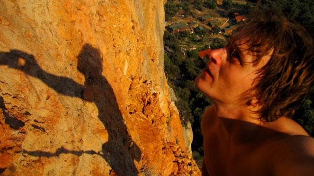 Ondrej Petr died when the pair fell down a cliff in heavy fog. (Photo: Facebook)