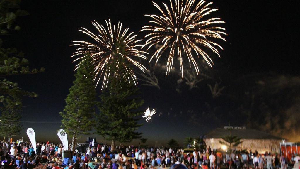 WA council dumps Australia Day fireworks