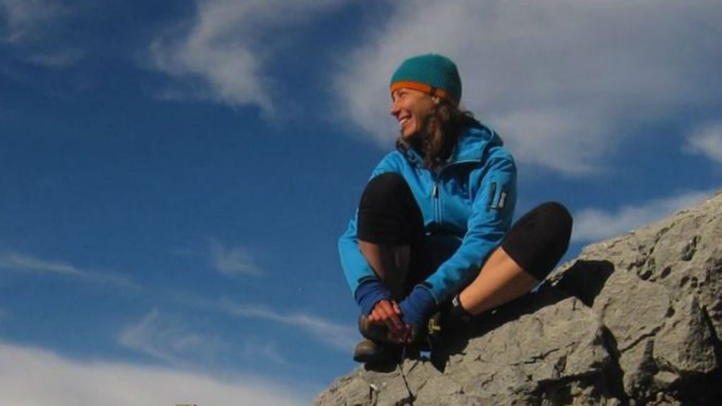 Woman survives a month in remote cabin in New Zealand after partner dies on hike