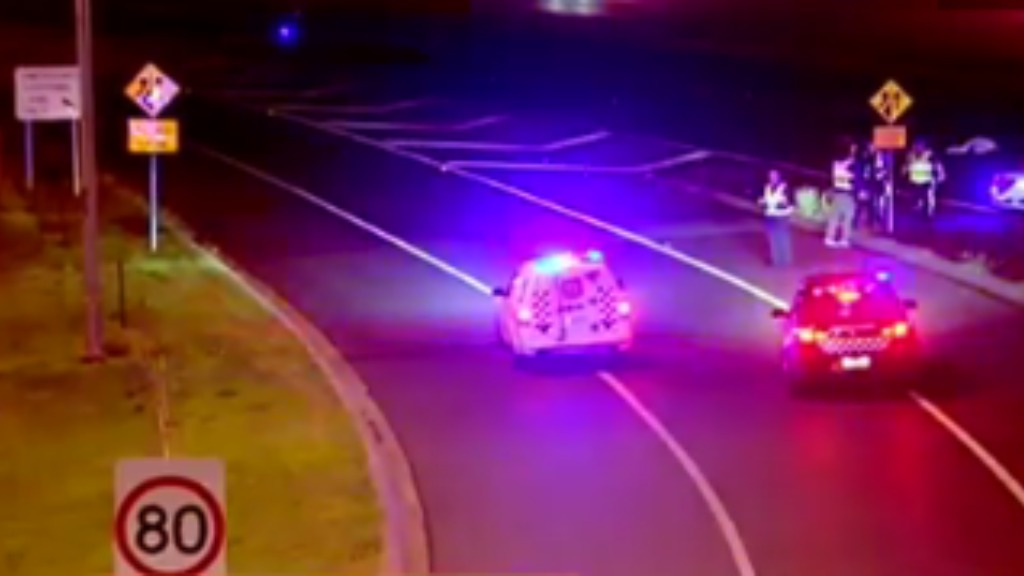 Five deaths in 12 hours on Victorian roads
