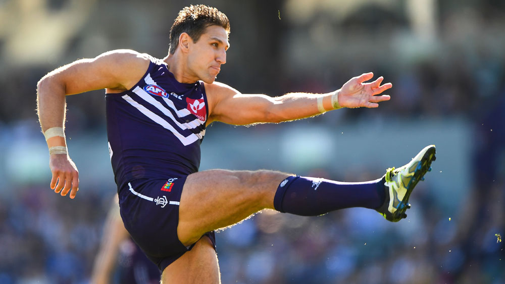 Matthew Pavlich(Getty)