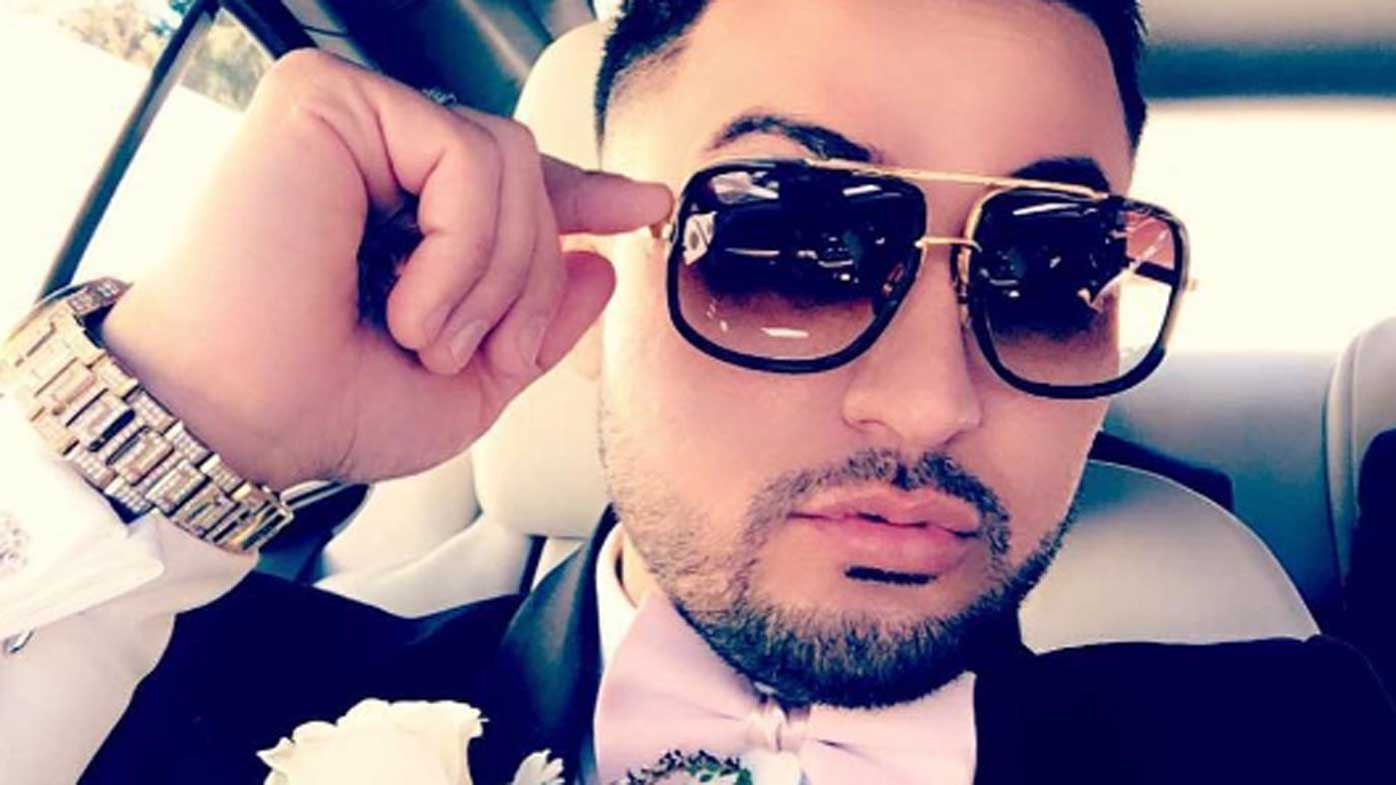 Salim Mehajer banned from managing Australian corporations