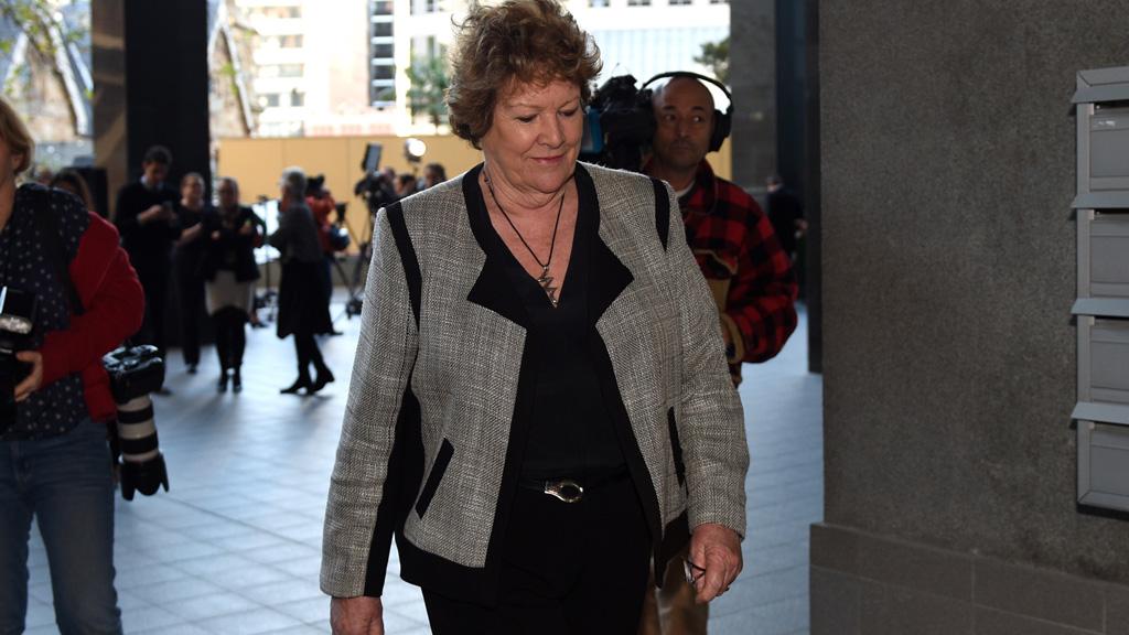 Family of newborn killed in hospital gas mix-up slams health minister Jillian Skinner