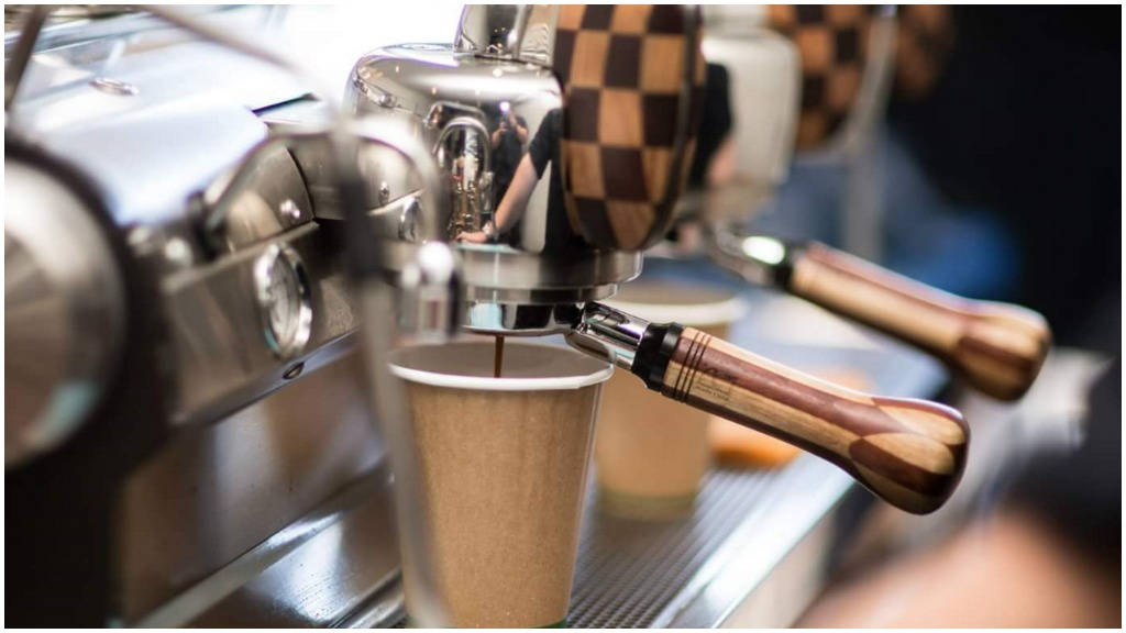 Adelaide café serves up coffee with 80 times more caffeine than usual