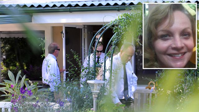 Gerard and Allison Baden-Clay: Murder case in review