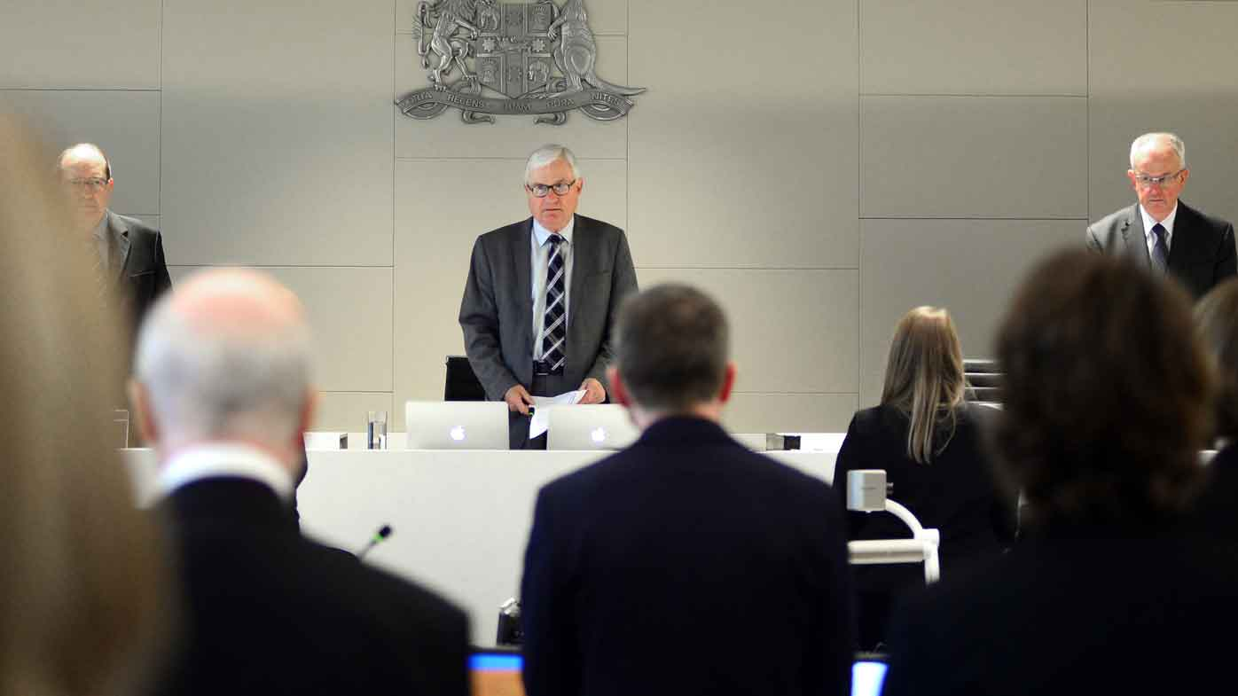 Church saw child abuse as moral, not criminal problem: royal commission