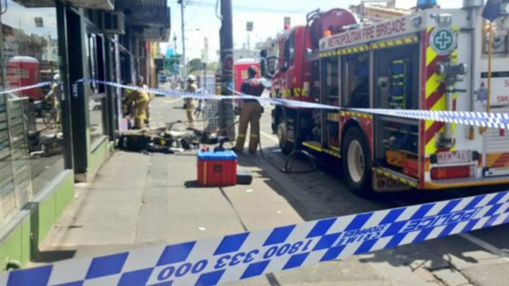 Melbourne man 'bloody enjoyed' murdering lover, Victorian court told