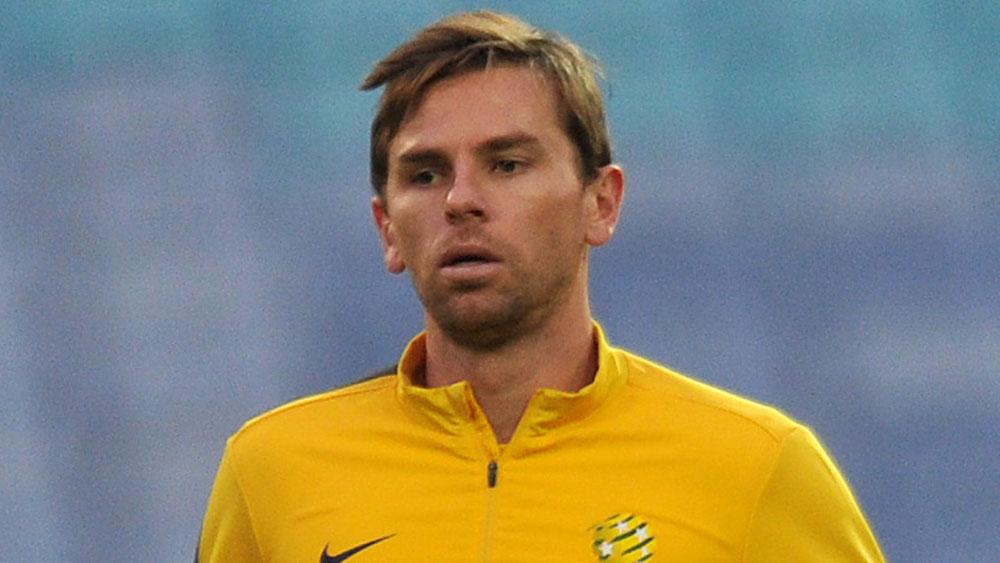 Roar scores former Socceroo Holman