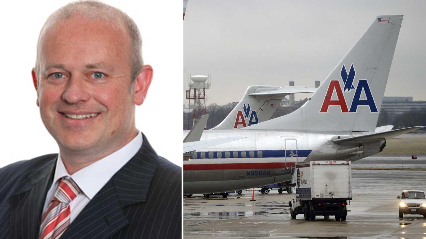 Victorian academics sue American Airlines