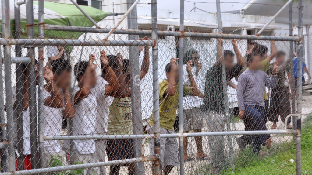 Wilson Security withdraws services from Manus Island and Nauru detention centres