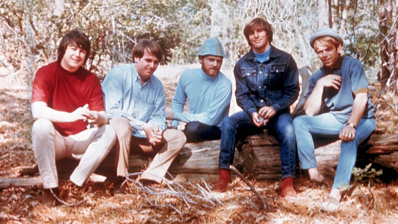 Beach Boys member recounts bandmates witnessing of murder at hands of Charles Manson