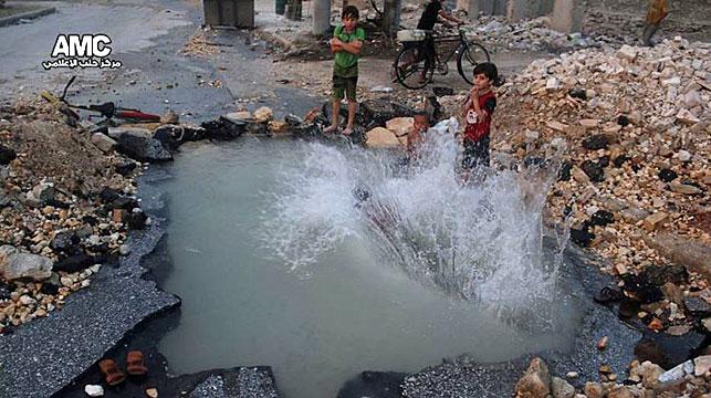 (AleppoAMC/Facebook)