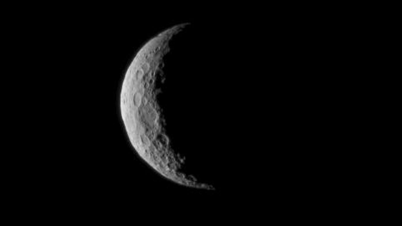 Scientists discover 'recent' volcano on dwarf planet Ceres
