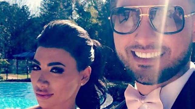 Salim Mehajer announces plans to leave Australia