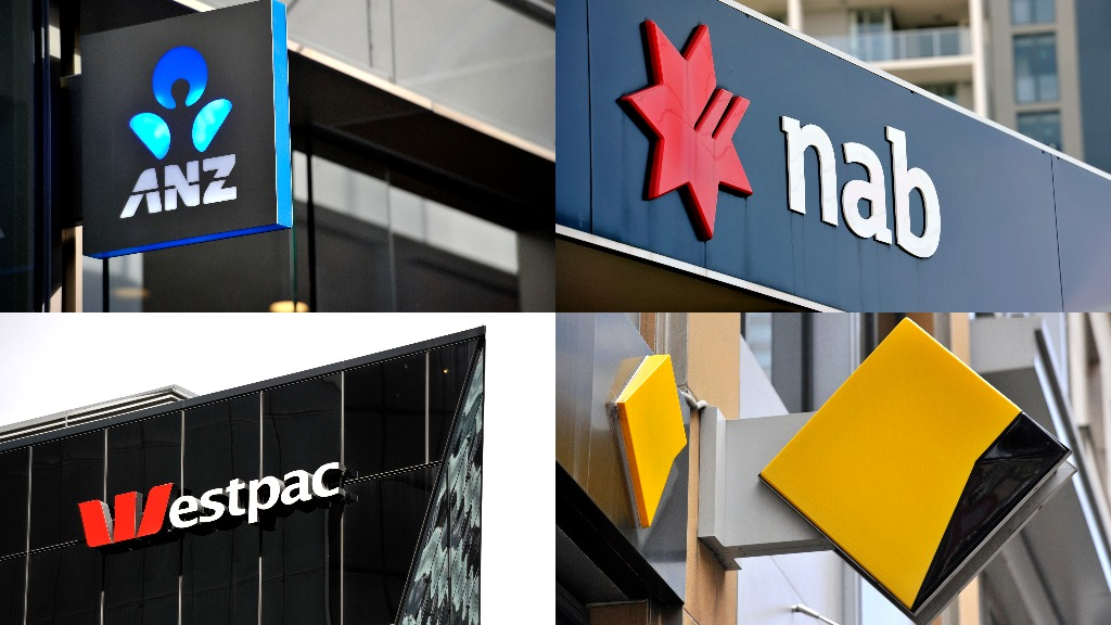 Proposed competition laws target big four banks