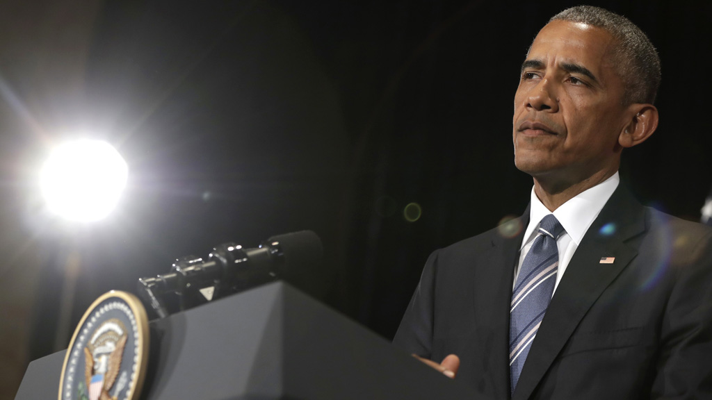 US President Barack Obama. (File image)