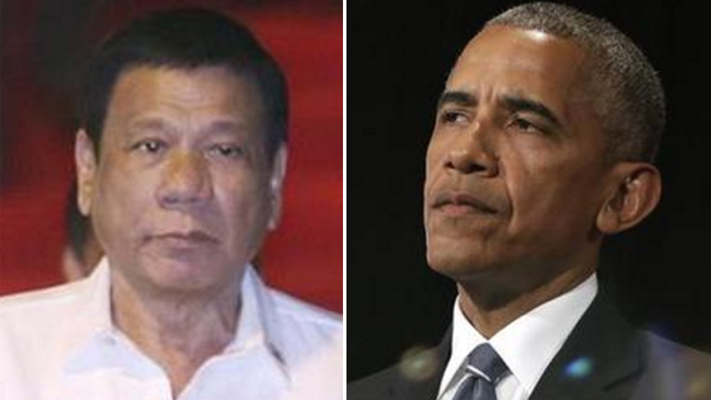 US to give Philippines military planes despite tension between leaders