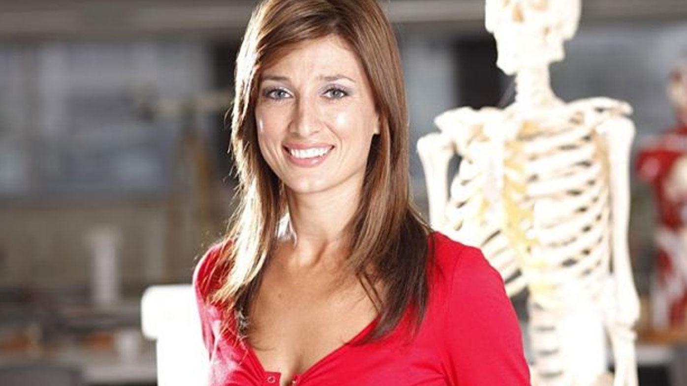 ABC presenter loses hip compo appeal