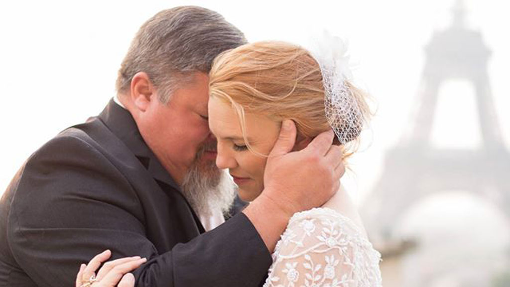 Father dies from heart attack at daughter's wedding shortly after traditional dance