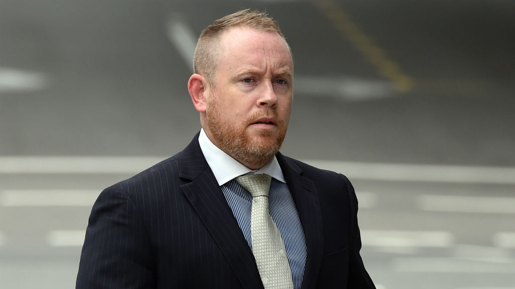 Queensland court freezes criminal lawyer's assets