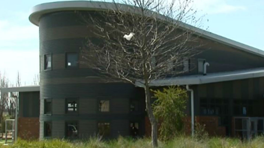 Five-year-old boy dies after falling down stairs at Vic primary school