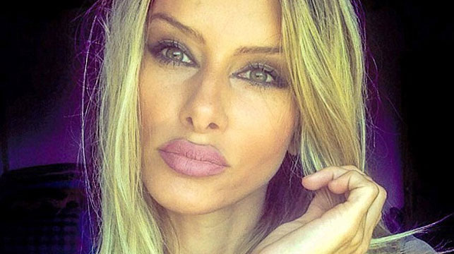 Playboy model on the run after mob boss assassination plot