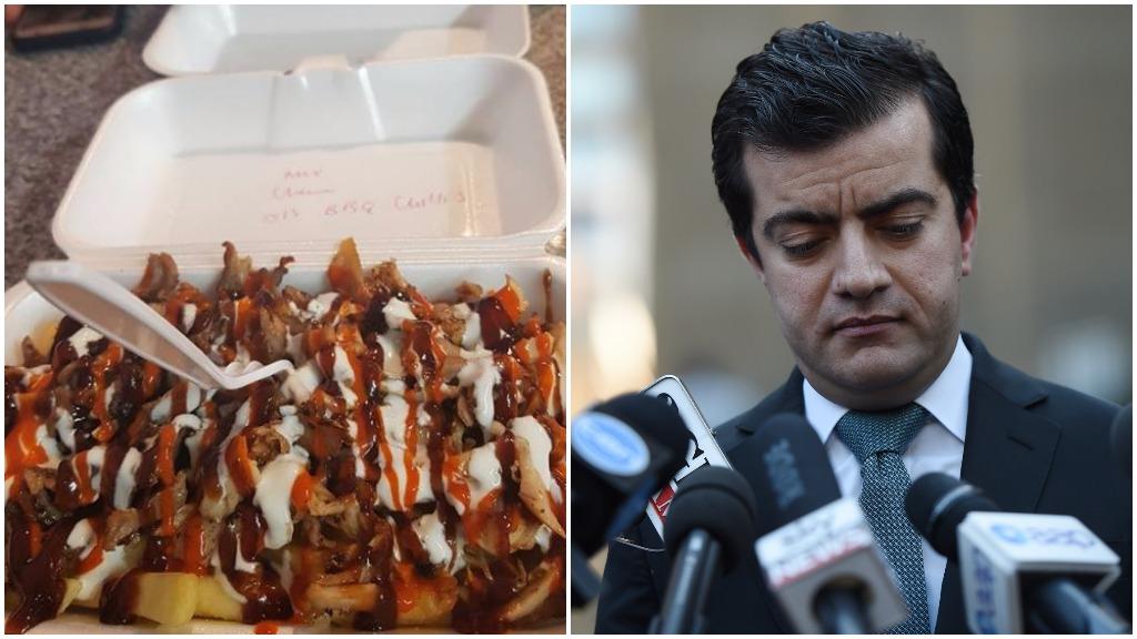 Social commentators put out Halal snack packs following resignation of Senator Sam Dastyari