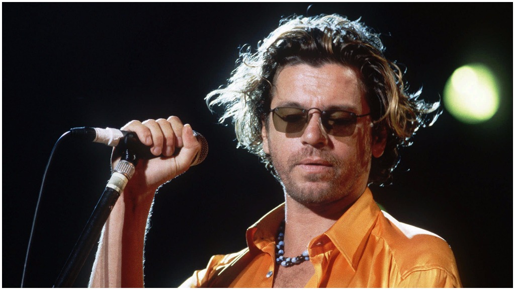 New Michael Hutchence song snippet released online