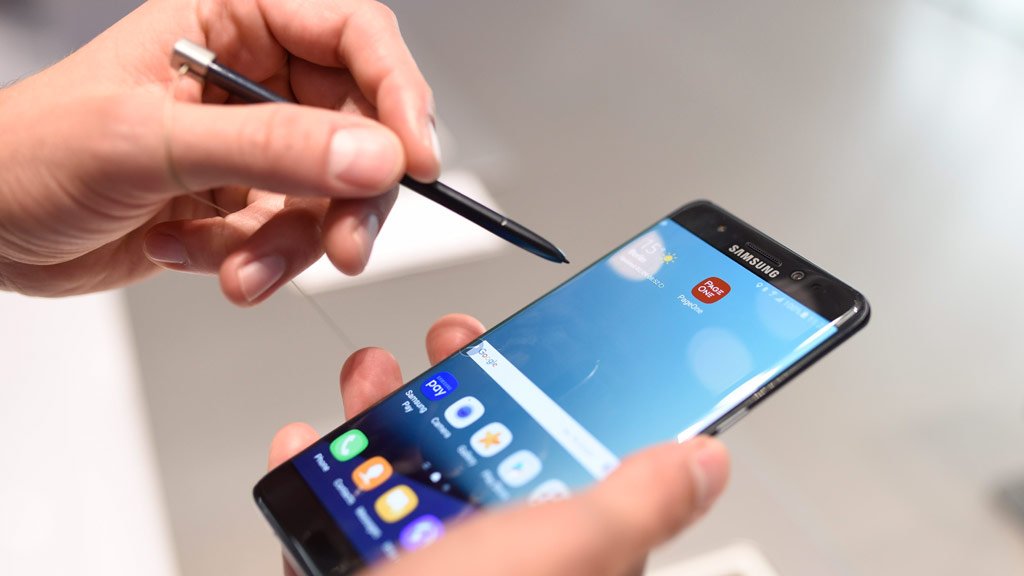 Emirates becomes latest airline to ground Samsung Note 7