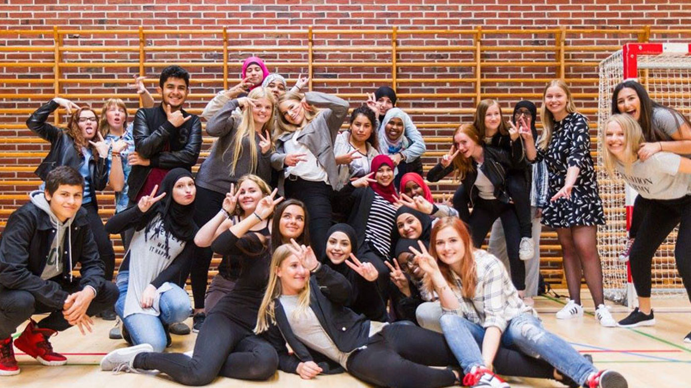 Danish School under fire for approach to ethnic students
