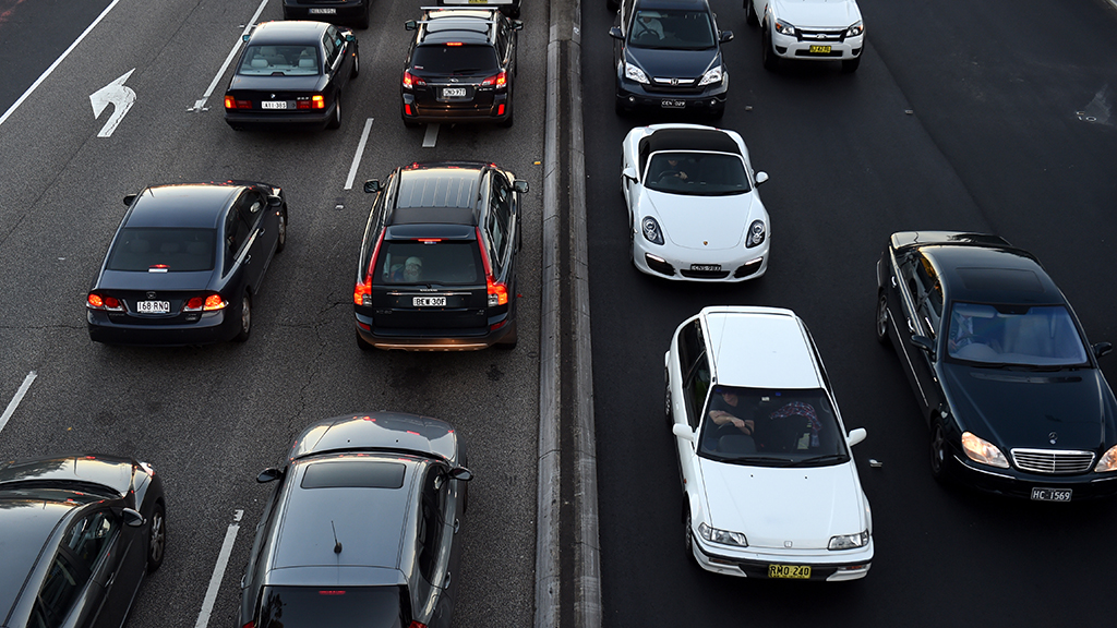 Motorists with 'minor injuries' lose out in proposed NSW Green Slip changes