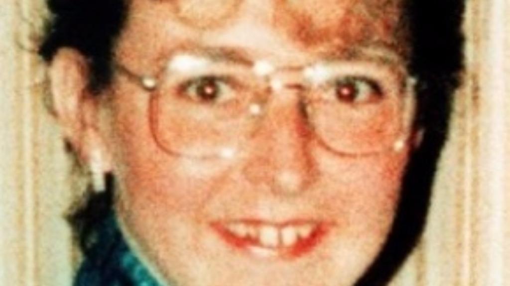 Nina Nicholson, 22, was found murdered on her porch in 1991. (Victoria Police)