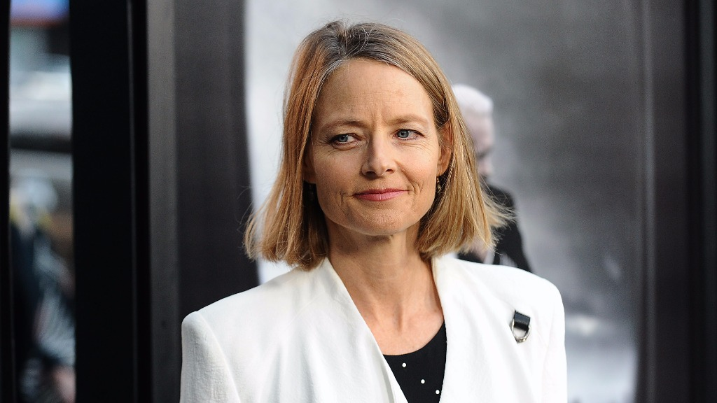 Hinckley has been banned from making contact with actress Jodie Foster. (Getty)