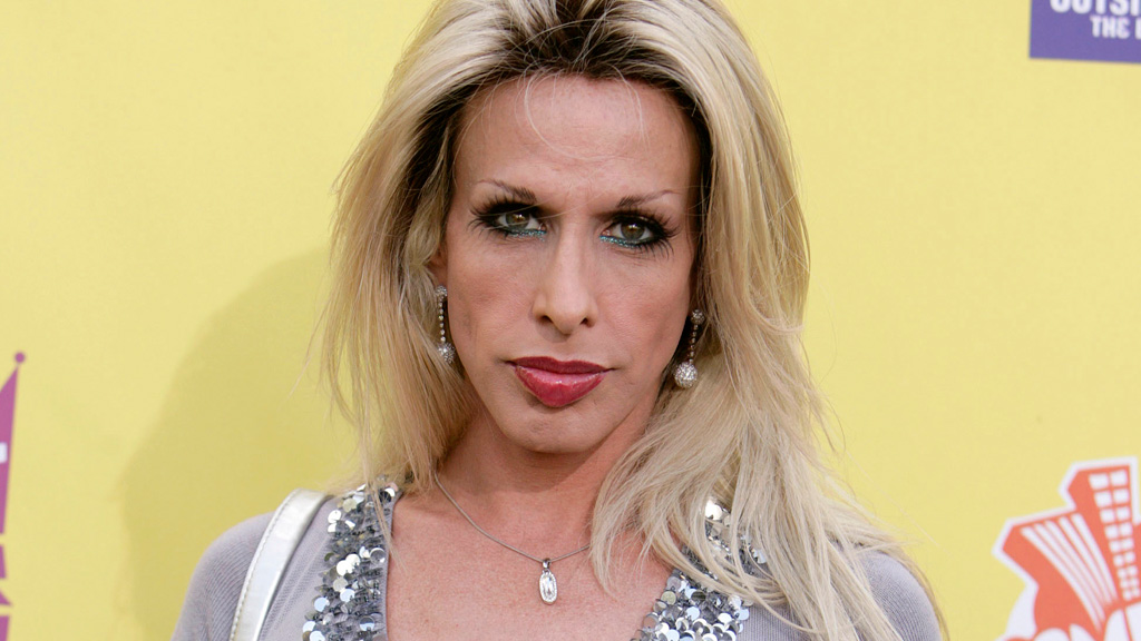 'The Wedding Singer' actress Alexis Arquette dies aged 47