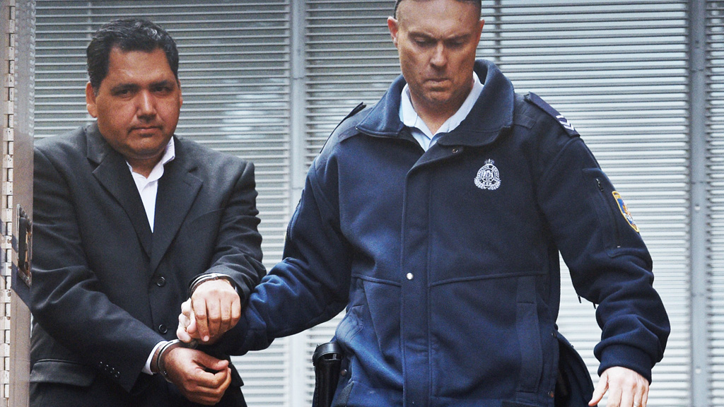 Adeel Khan to appeal conviction and sentence for fatal Rozelle explosion
