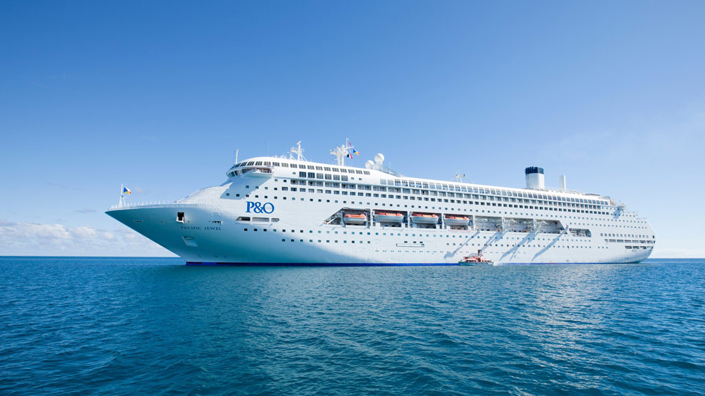 Woman Found Dead On Cruise Ship Off Cairns  9newsau