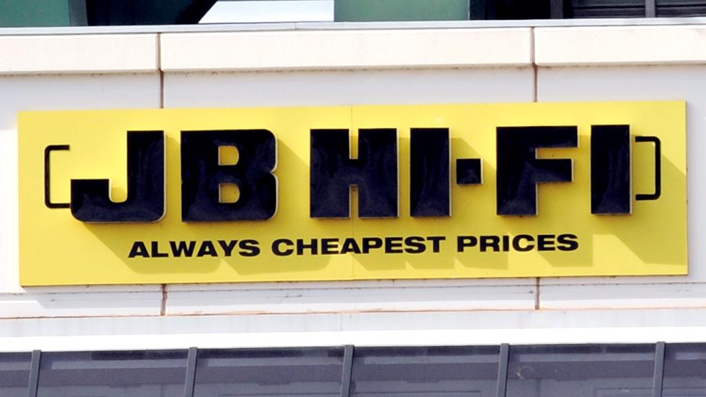JB Hi-Fi to buy The Good Guys for $870m