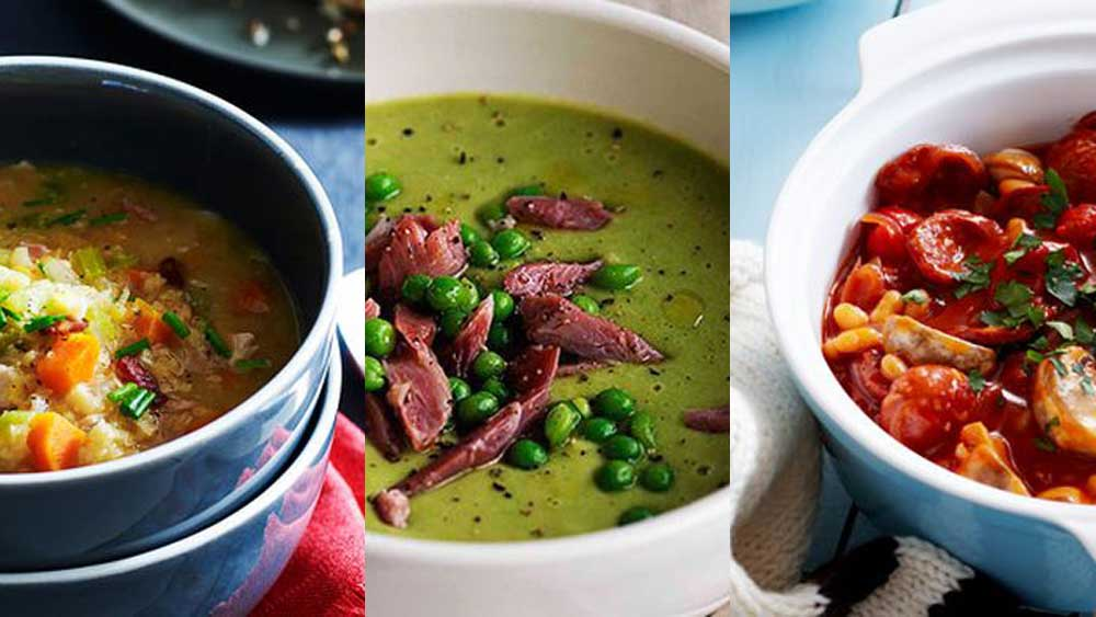 """We're all time poor - so here are our favourite dishes to cook ahead and enjoy any time during the week. If you need convincing of the cook-ahead benefits, check out our chat with<a href=""""http://kitchen.nine.com.au/2016/10/12/13/11/the-dinner-ladies-cooking-ahead"""" target=""""_top"""">The Dinner Ladies</a><a href=""""http://kitchen.nine.com.au/2016/10/12/13/11/the-dinner-ladies-cooking-ahead"""" target=""""_top""""> about how to buy back time and save $$ in the kitchen</a>, or just get started with any of these recipes and you'll have lunches and dinners for the week all sorted."""