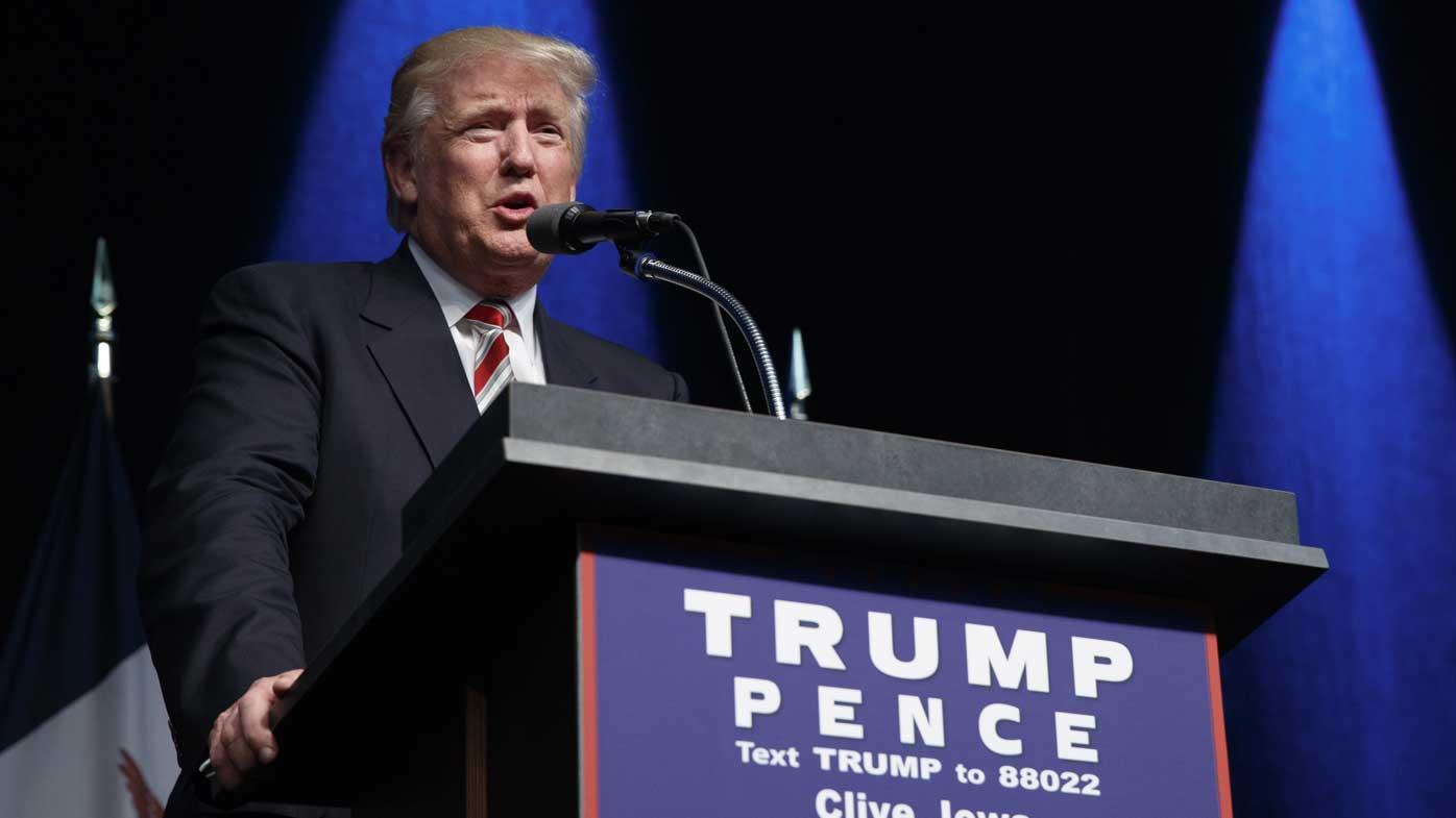 Trump seeks delay in university trial