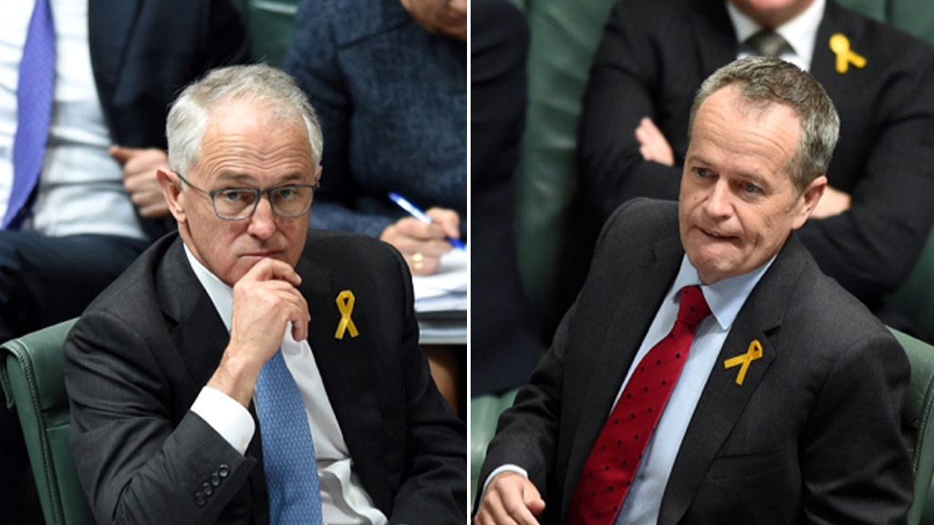 Opposition Leader Bill Shorten to recommend colleagues oppose Turnbull's plebiscite bill