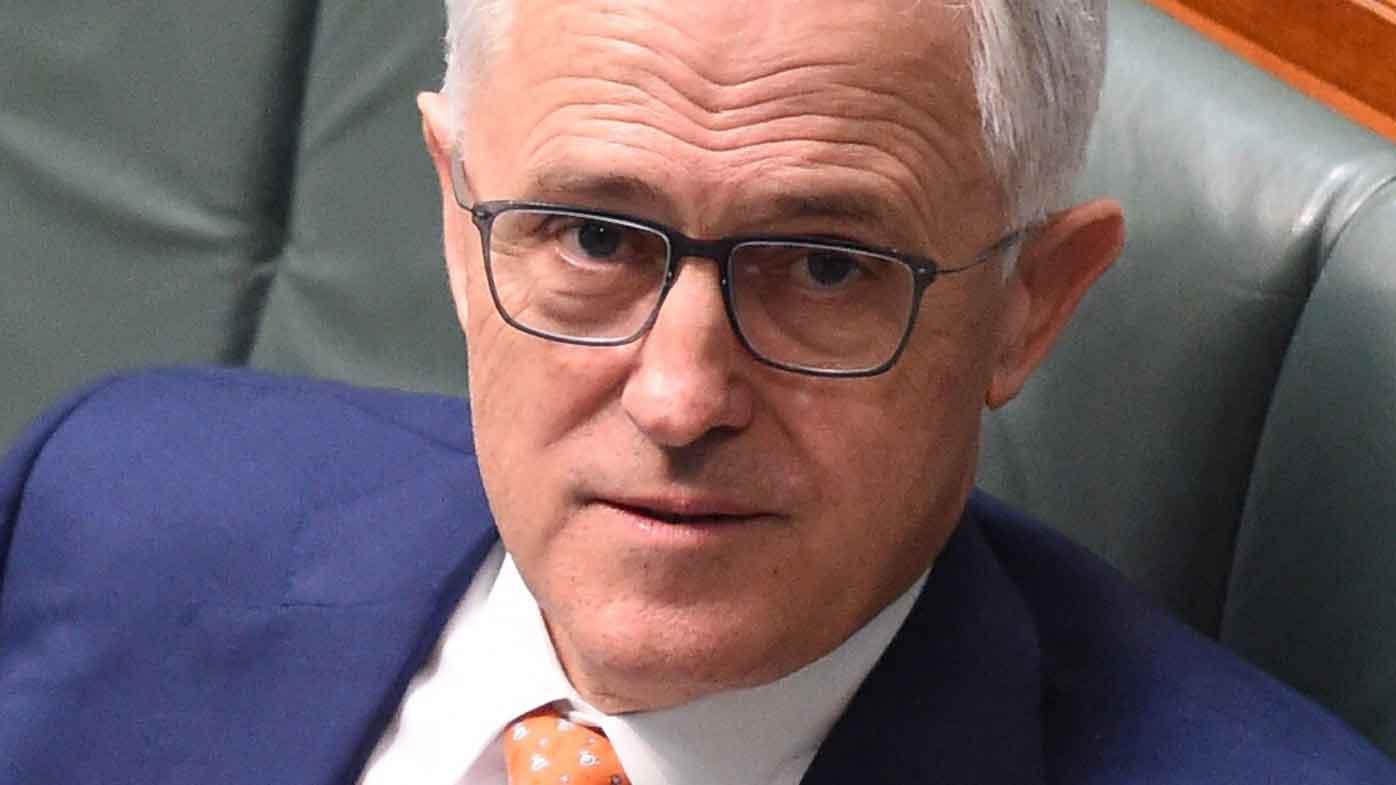 PM presents same sex marriage vote bill